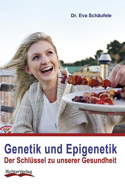 Genetik und Epigenetik |Der Schlüssel zur Gesundheit